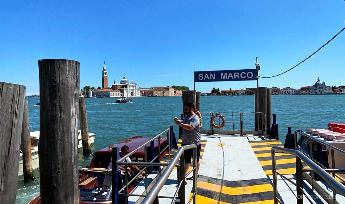 Grand Hotel Dei Dogi Venezia San Marco
