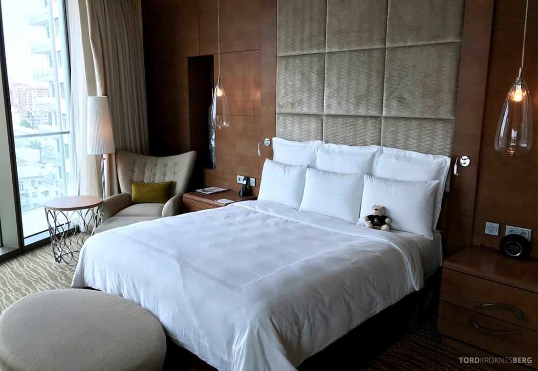 JW Marriott Absheron Hotel Baku seng