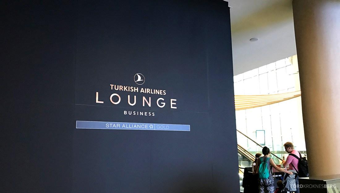 Miles&Smiles Lounge Istanbul logo