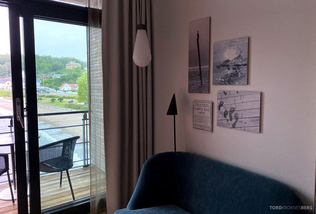 Farris Bad Larvik interiør