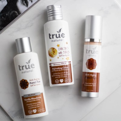 Self-Tanning for the Natural Product Lovers | True Natural Review