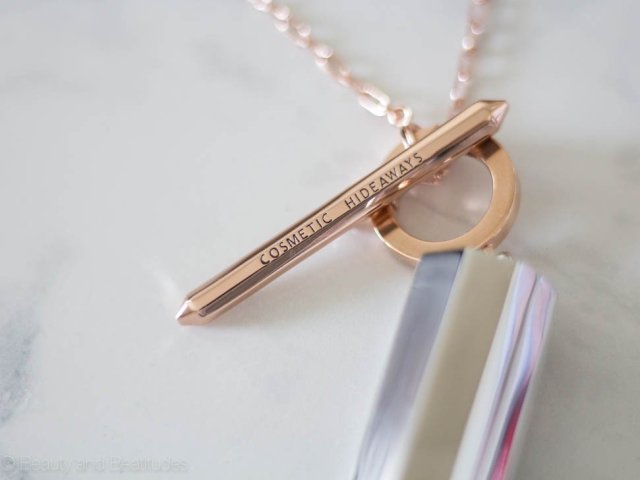 The Necklace Every Beauty Lover Needs