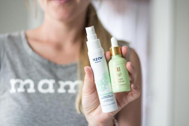 Glowing Summer Skin Secrets