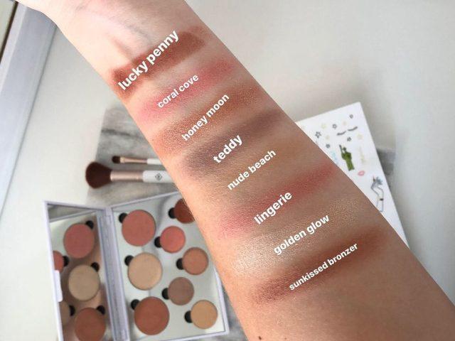 Custom Makeup Palette? | Finding Ferdinard