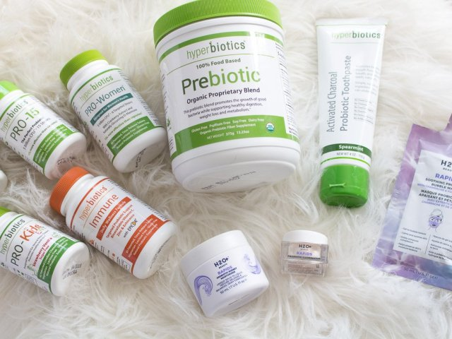 What are Probiotics? & Why I Use Them