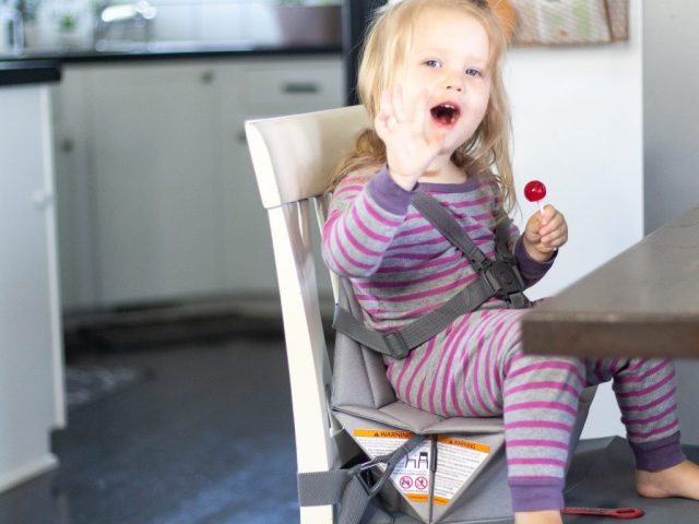 Everything You Need For a Toddler | Toddler Must-Haves