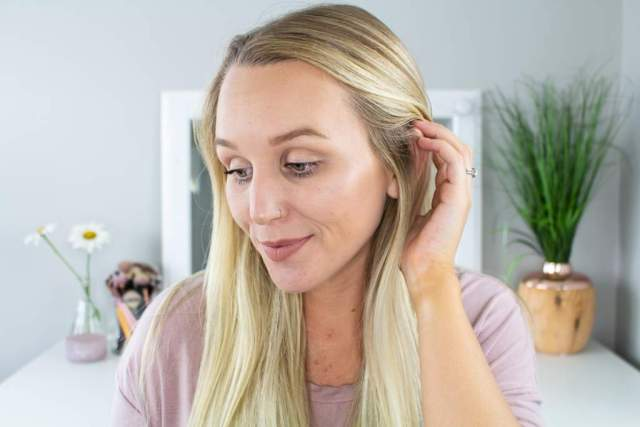 Drugstore Makeup Look | Physician's Formula Healthy Foundation