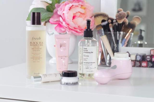 My Routine to Get a Flawless Base for Makeup