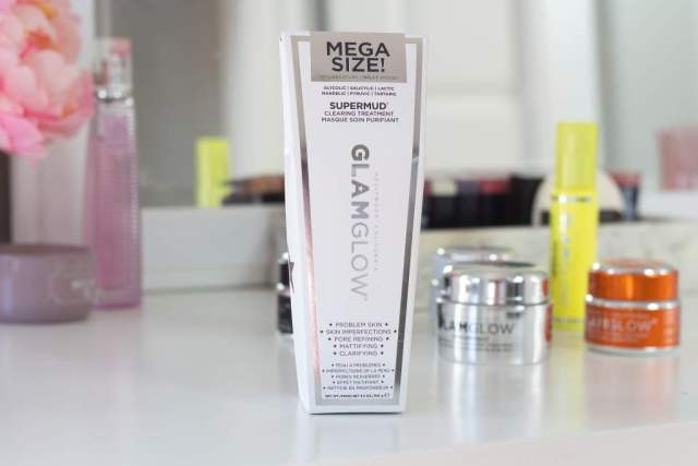 Best of Glamglow +Supermud Giveaway