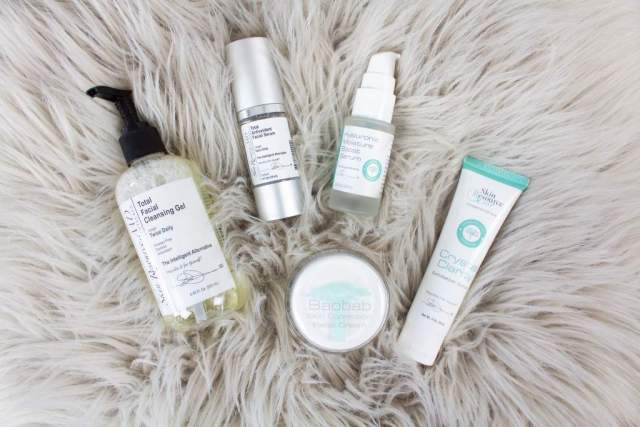 How To Transition Your Skincare For Fall