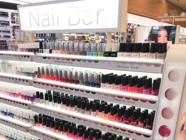 4 Neutral Nail Shades For Fall
