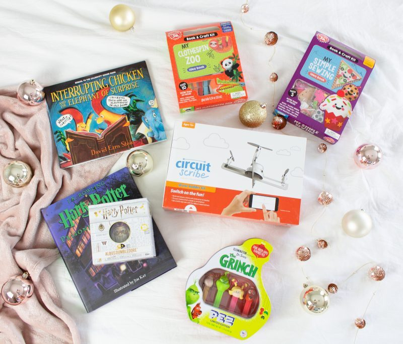 Christmas Gift Ideas for Kids | Babbleboxx