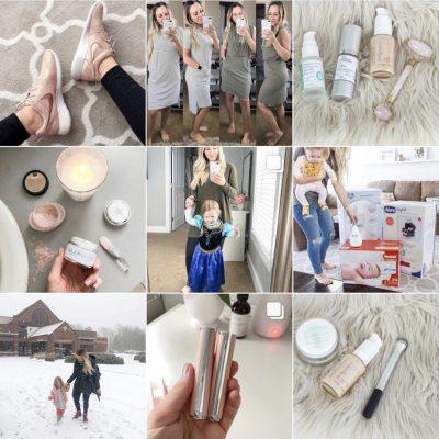 Friday Five | Instagram Roundup
