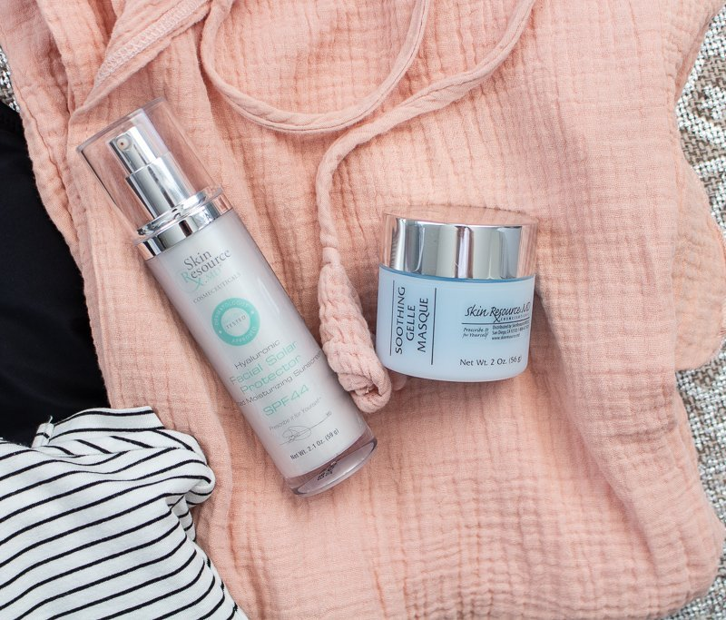 Spring Break Essentials | Skin Resource.MD Skincare
