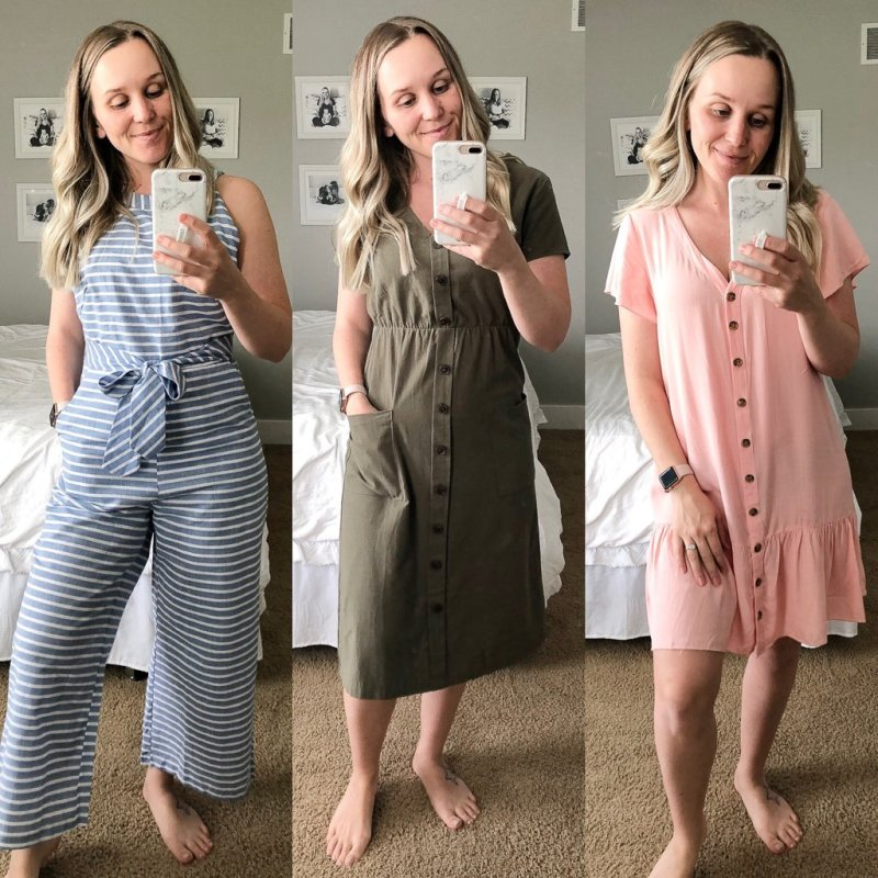 3 Spring Amazon Finds Under $25 | Hit Or Miss?