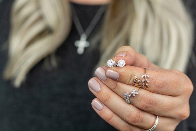 Simon G Jewelry Favorites