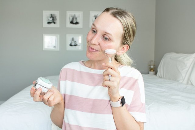 Nighttime Skincare Routine | Quick and Easy