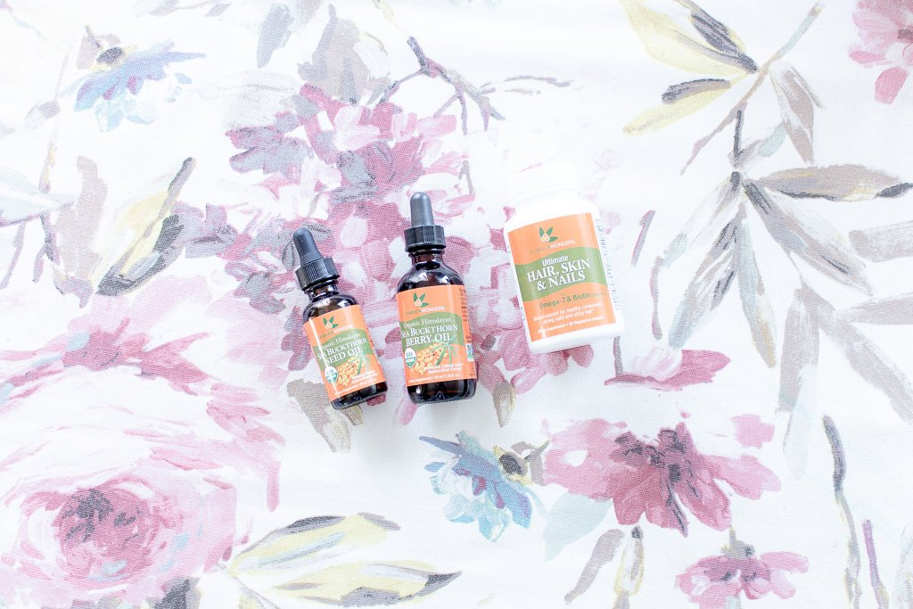What Is Sea Buckthorn Oil? | SeabuckWonders Friday Introductions