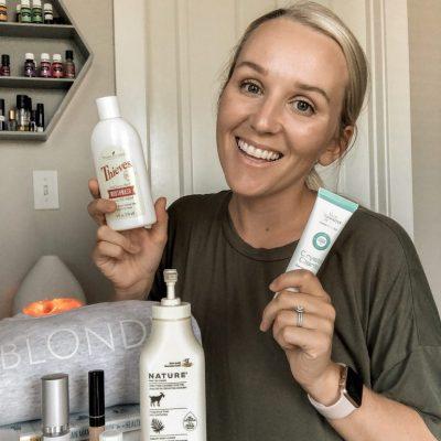 August Favorites | Skincare, Makeup, Lifestyle