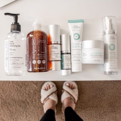Skincare Gift Guide for Anyone on Your List +GIVEAWAY
