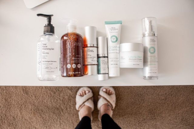 10 Skincare Mistakes You're Probably Making