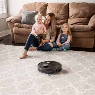 Robotic Vacuum, Worth the Splurge?