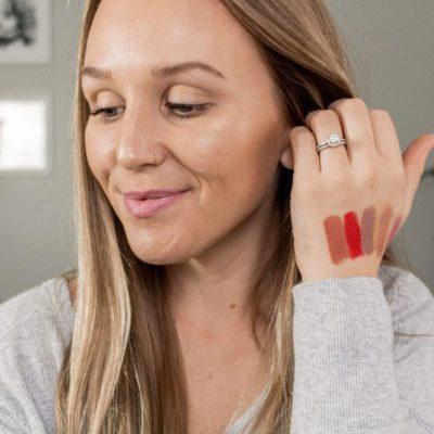 Clean Makeup Tutorial +Christmas Gift Ideas