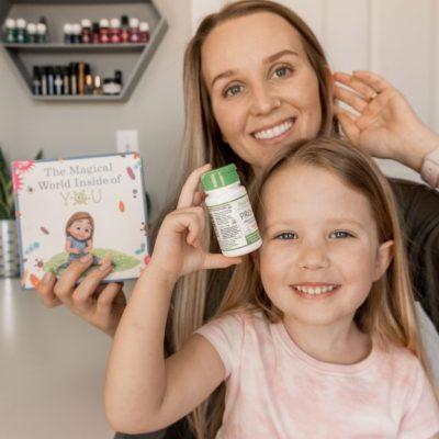 Should Kids Take Probiotics?