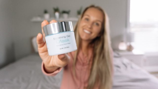 best sunscreen for face + summer skincare favorites