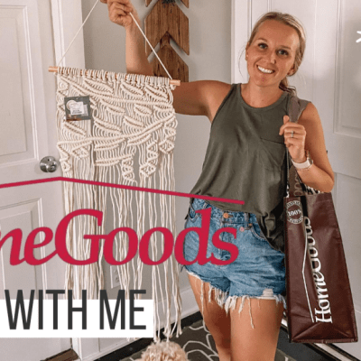 HOME GOODS SHOP WITH ME 2020 + HAUL! | HOME DECOR AND KIDS STUFF
