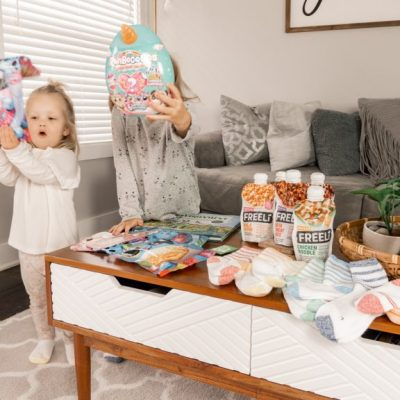 Spring Fun For Kids 2021 with Babbleboxx