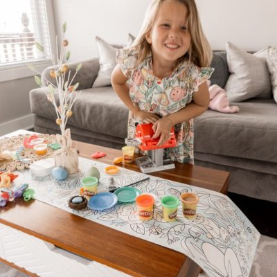 Easter Basket Gifts with Hasbro