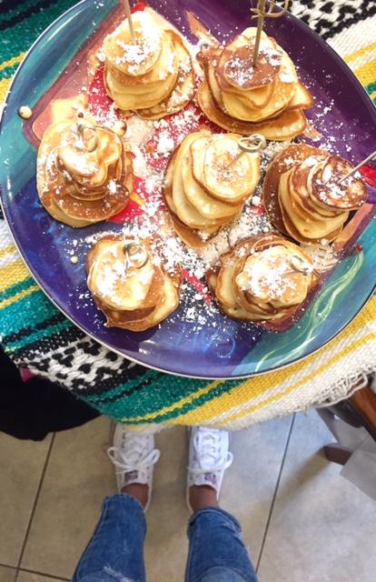 6-30 Pancakes