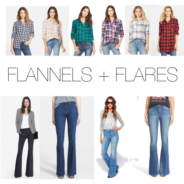 10-8 Flannels+ Flares
