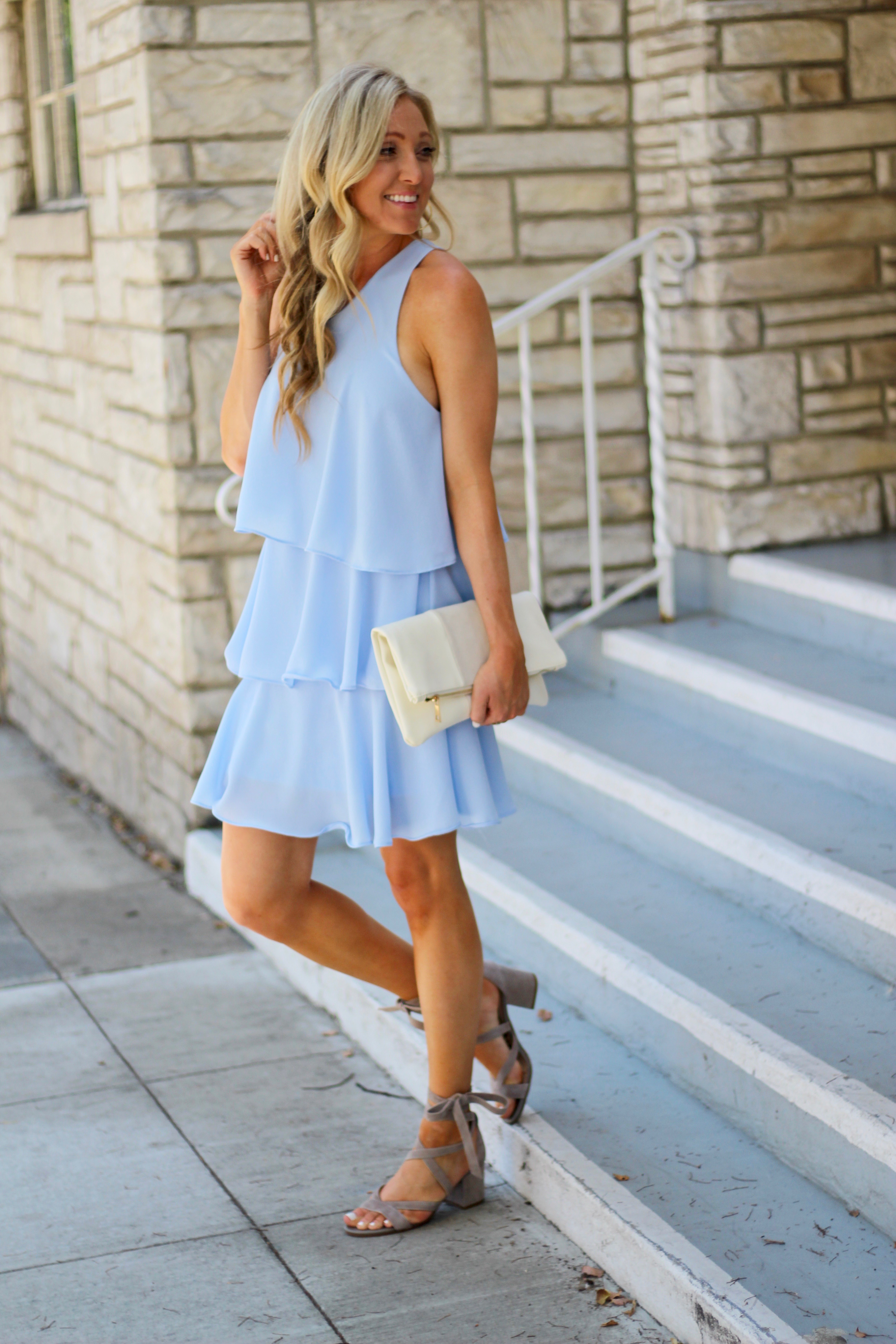 WHAT TO WEAR TO A SUMMER WEDDING - Torey\'s Treasures | Torey\'s ...