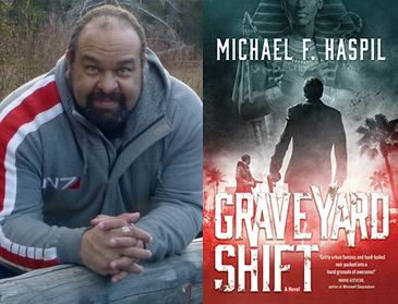 Image result for graveyard shift haspil