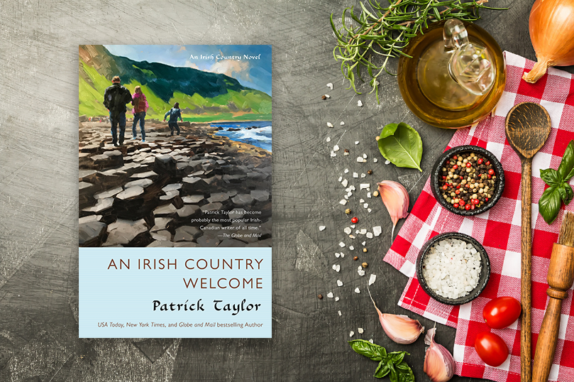 Irish Country Recipes to Cook at Home