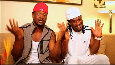 Image result for psquare buhaha
