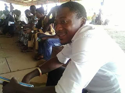 Ochai 2 - See Photos of Corps Member Who Died of Heart Failure in Sokoto State