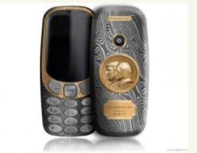 Classic Nokia 3310