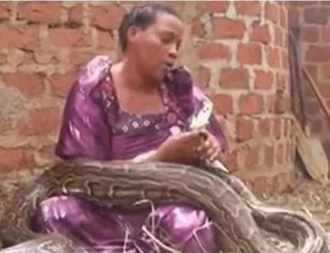 Image result for Nalongo Barbara Nvannungi