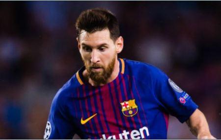 %name Barca plan 80million pounds bonus for messi