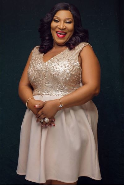 ngo1 - Nollywood Actress, Ngozi Nwosu Stuns In New Photos After Surviving Kidney Disease