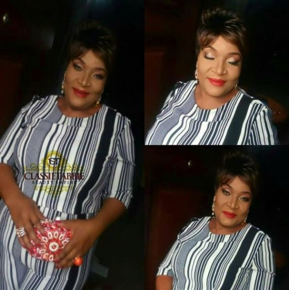 ngo9 - Nollywood Actress, Ngozi Nwosu Stuns In New Photos After Surviving Kidney Disease