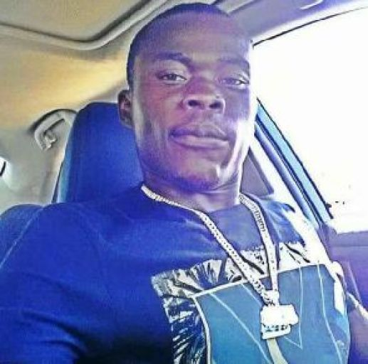 Deco - Die-Hard Chelsea Fan Stabbed To Death In Ghana During Champions League Match (Photo)