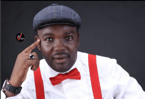 NOllywood Actor, Yomi Fabiyi Speaks Of What A Desperate Female Fan Gave Him