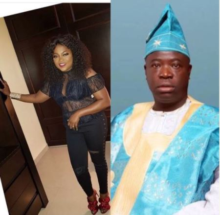 Funke Akindele Has Limited Time To Live – Prophet Reveals Scary Prophecies