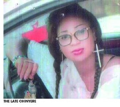 Kidnapper Boyfriend Killed His Girlfriend and Disposed Her Corpse In The Bush
