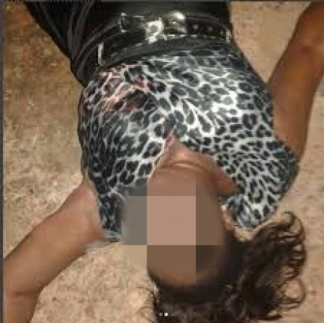 Enugu Community As Mother-of-three Drinks Rat Poison