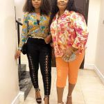 Nollywood Teen star,Regina Daniels buys mum a house